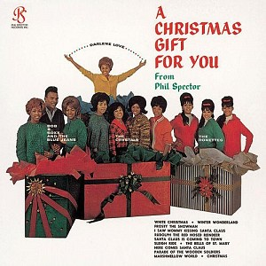 Phil Spector - Gift For You From Phil Spector [LP] (vinyl)