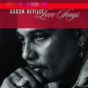 Aaron Neville - Love Songs (cd)