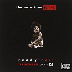 Notorious B.I.G. -  Ready To Die [slipcase] (cd+dvd)
