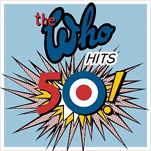 The WHO - The Who Hits [180g LP remastered 2015] (2vinyl)