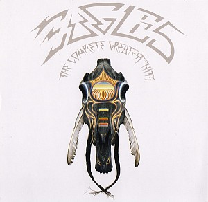 EAGLES - The Complete Greatest Hits [digipack] (2cd)
