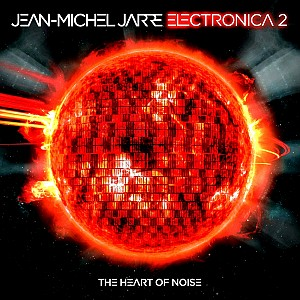 Jean Michel Jarre - Electronica 2:The Heart Of Noise [180g LP] (2vinyl)