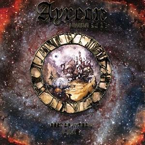 Ayreon - Universe (2cd)