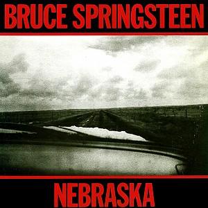 Bruce Springsteen - Nebraska [180g Audiophile LP remastered] (vinyl)