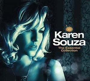 Karen Souza - Essentials (2cd)