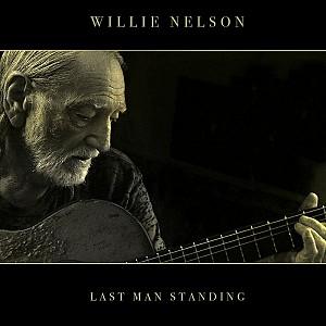 Willie Nelson - Last Man Standing [LP] (vinyl)