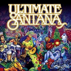 Santana - Ultimate Santana (cd)