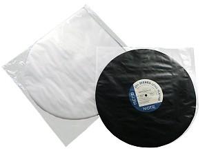 Folii Protectie Interioara PVC Semirotund [LP] (vinyl)