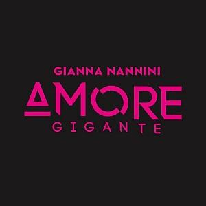 Gianna Nannini - Amore Gigante [LP gatefold] (vinyl)