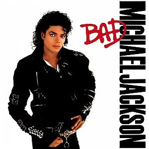 Michael Jackson - Bad [2014] (cd)
