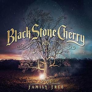 Black Stone Cherry - Family Tree (cd)