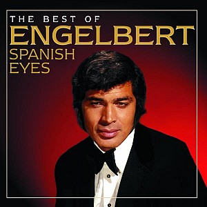Engelbert Humperdink - Spanish Eyes - Best Of (cd)