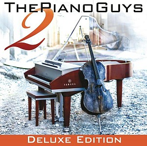 Piano Guys The - The Piano Guys 2 (cd+dvd)