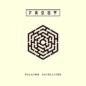 FROST - Falling Sattelites [black LP Boxset] (2vinyl)