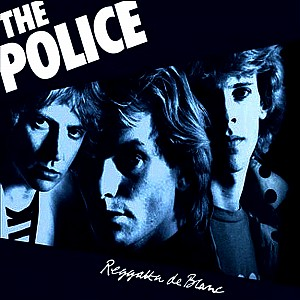 Police The - Reggatta De Blanc [remastered] (cd)
