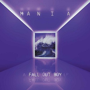 Fall Out Boy - Mania [clean] (cd)