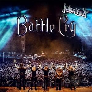 JUDAS PRIEST - Battle Cry [LP] (2vinyl)
