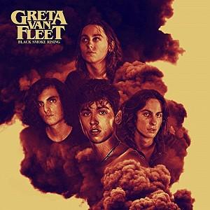 Greta Van Fleet - Black Smoke Rising [LP EP] (vinyl)