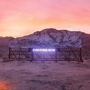 Arcade Fire - Everything Now : Day Version [LP] (2vinyl)