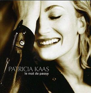 Patricia Kaas - Le Mot De Passe (cd)
