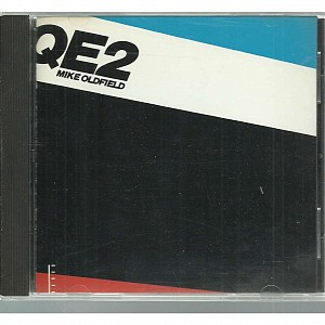 Mike Oldfield - QE2 [remastered 2012] (cd)