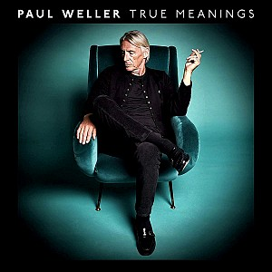 Paul Weller - True Meanings [digipack] (cd)