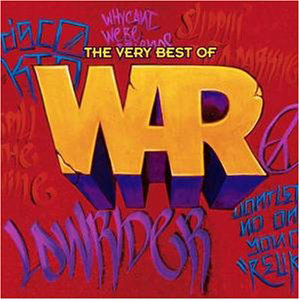 WAR - The Very Best Of War (2cd)