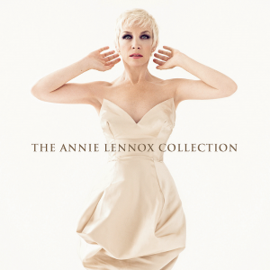 Annie Lennox - The Annie Lennox Collection (cd)