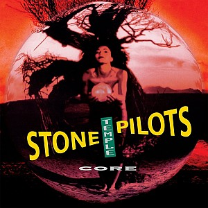 Stone Temp[le Pilots - Core [re-issue] (cd)