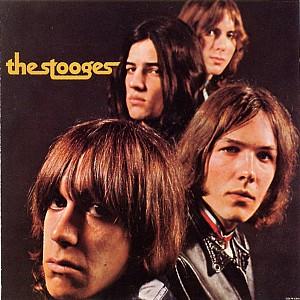 Stooges The - The Stooges [LP] (vinyl)