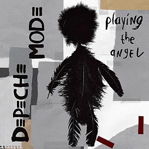 Depeche Mode - Playing The Angel [LP re-issue 2017] (2vinyl)