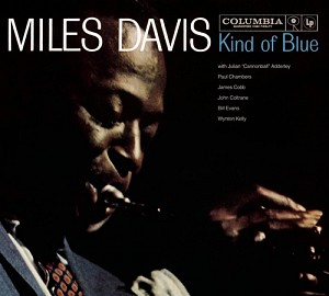 Miles Davis - Kind Of Blue [Limited Ed] (2cd+dvd)