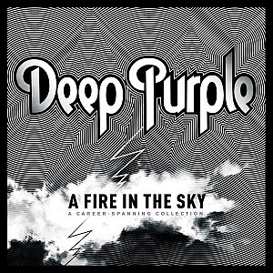 Deep Purple - A Fire In The Sky - Best Of [Deluxe Box] (3cd)