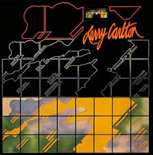 Larry Carlton - Larry Carlton [japan ed] (cd)