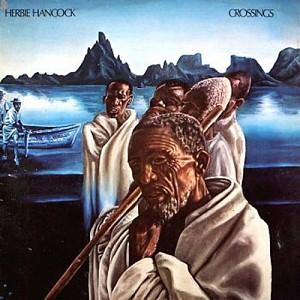 Herbie Hancock - Crossing [digipack] (cd)