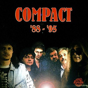 COMPACT - Compact '85-'95 - Best of (cd)