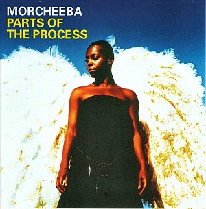 Morcheeba - Best Of - Parts Of The Process (cd)
