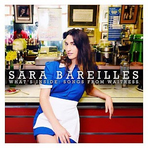 SARA BAREILLES - What's Inside : Songs From Waitress (cd)