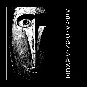 Dead Can Dance - Dead Can Dance [remastered] (cd sjc)