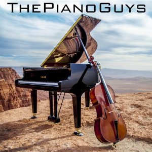 PIANO GUYS The - The Piano Guys [Deluxe] (cd+dvd)