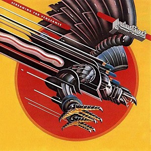 Judas Priest - Screaming For Vengeance [LP 2017] (vinyl)