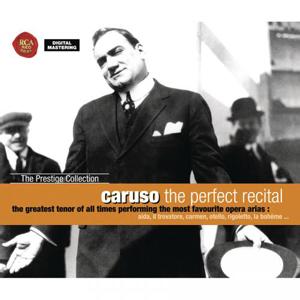 CARUSO ENRICO - The Perfect Recital (3CD)