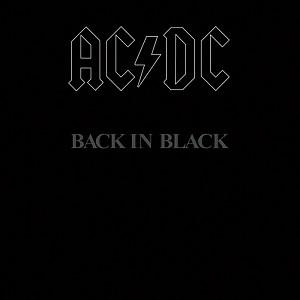 AC/DC - Back In Black [remastered digipack] (cd)