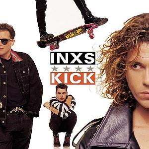 Inxs - Kick [remastered] (cd)