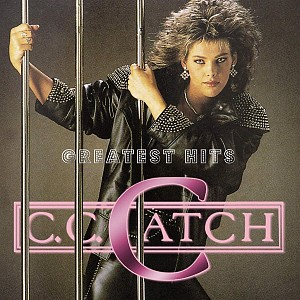 C.C. Catch - Greatest Hits (cd)