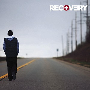 Eminem - Recovery [International Version] (cd)