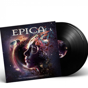 EPICA - The Holographic Principle [LP] (2vinyl)