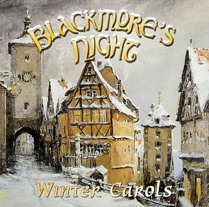 Blackmore's Night - Winter Carols (cd)