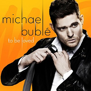 Michael Buble - To Be Loved (cd)