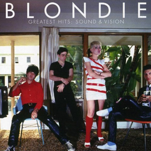BLONDIE - Greatest Hits [Sound & Visions] (cd+dvd)